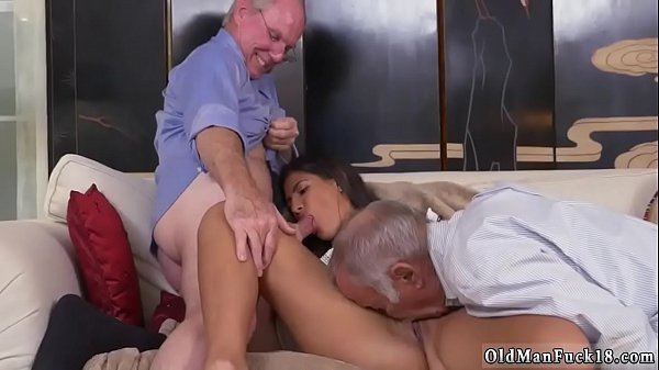 Young and old, Young old, Old anal