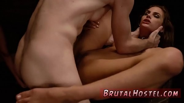 Teen anal, Painful anal