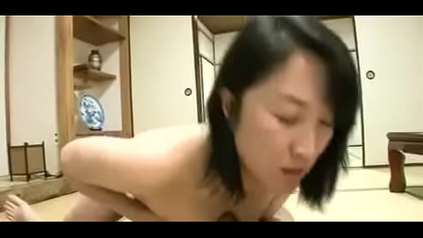 Japanese stepmom, A virgin, Squirting mom