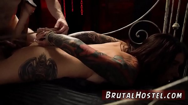 Bdsm, Tied anal, Bdsm anal