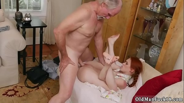 Young and old, Teen anal, Old anal