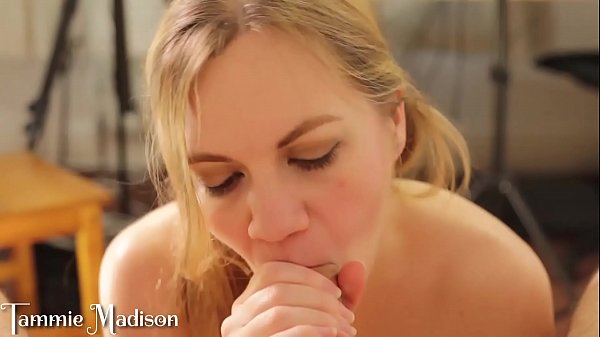Pov, Cum in mouth