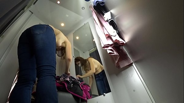 Long leg, Hidden camera, Dressing room