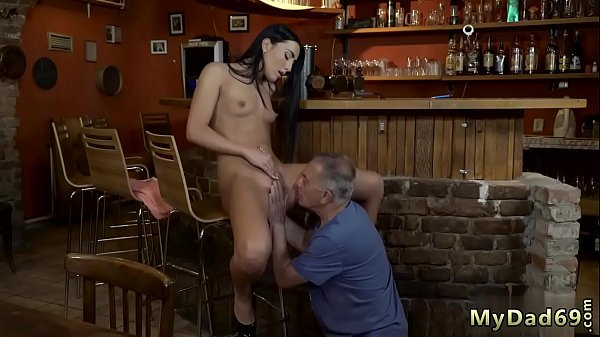 Rough anal, Old anal