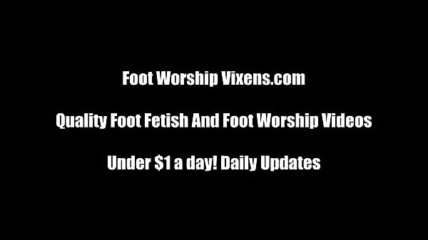 Foot, School, Foot worship