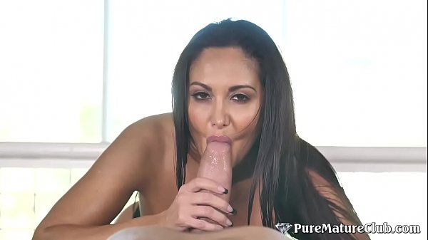 Oil massage, Huge, Ava addams