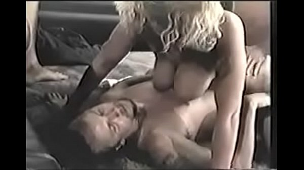 Interracial anal, Double anal