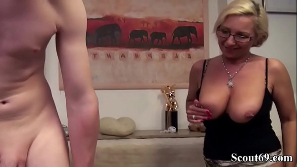 Mom, German, Big mom, Moms, Mom son fuck, Mom fuck son