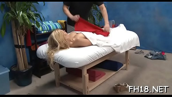 Oil massage, Body massage