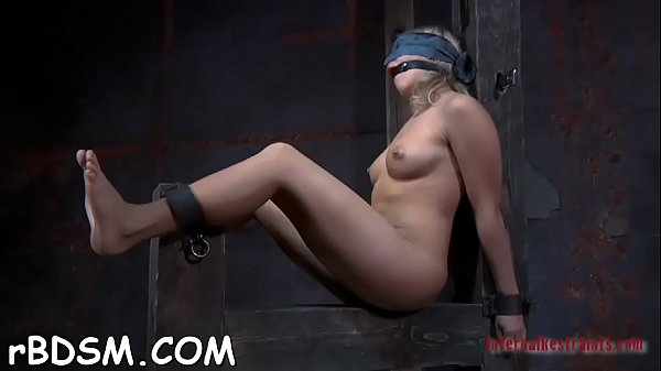 Tied, Tied up, Gagging