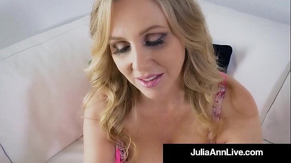 Julia ann, Julia, Mom cum, Julia ann mom, Cum mom, Ann