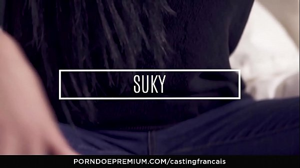 Shy, Passionate, Audition