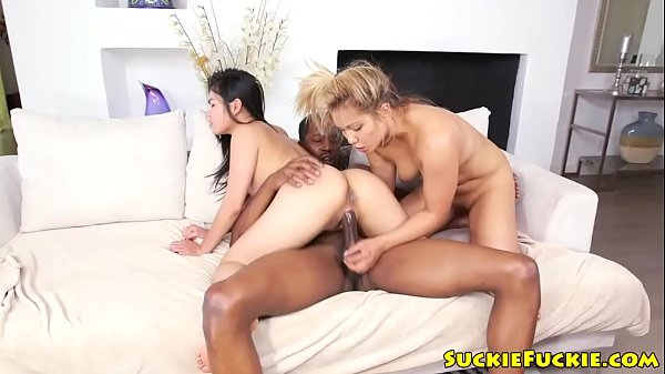 Asian, Asian bbc, Asian threesome