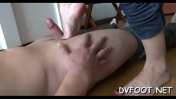 Toes, Grinding