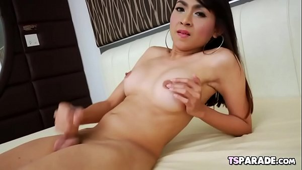 Asian girl solo
