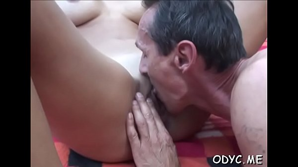 Old man, Young sex