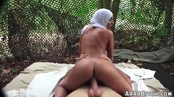 Ass, Arabian