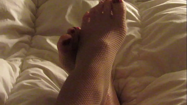 Foot, Princess, Foot tease