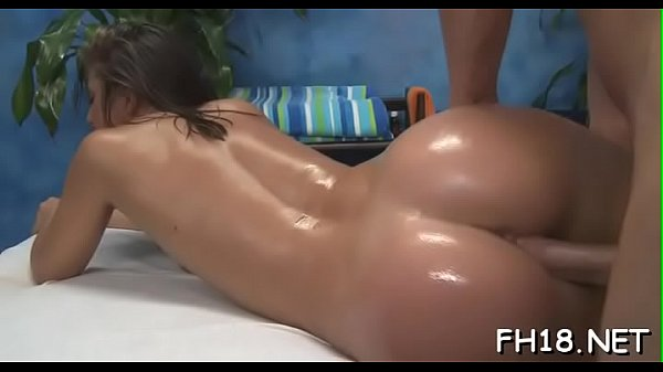 Massages, From behind