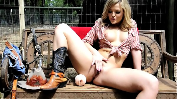 Fleshlight, Texas