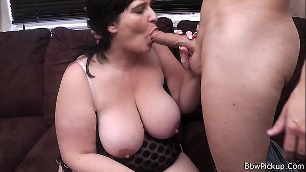 Pick up, Riding cock, Chubby riding