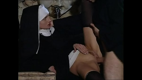 Orgy, Nuns, For