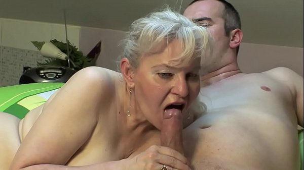 Couple, Mature sex
