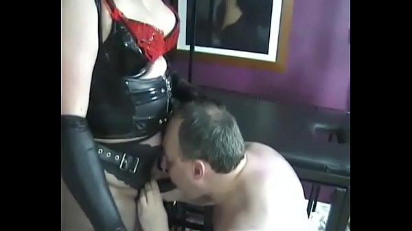 Smoking, Latex, Leather, Gloves