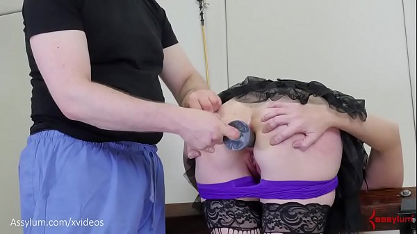 Pain, Painful anal