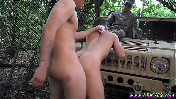 Army, Military, Nude, Instructional