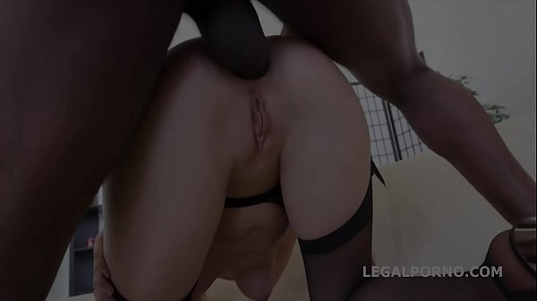 Balls, Interracial anal, Extreme anal, Anal interracial