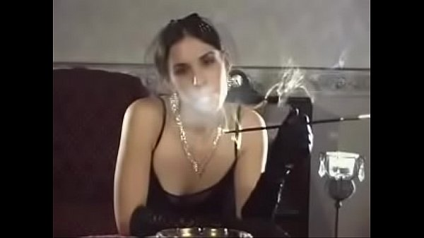 Classic, Smoking fetish, Smokeing