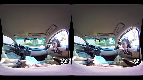 Teen car, Virtual sex pov