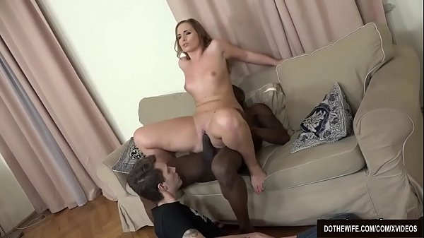 Cuckold, Cuckold wife, Wife interracial, Wife anal, Anal wife