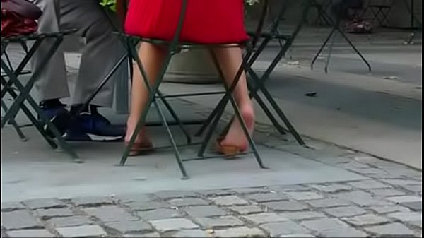 Candid, Shoes