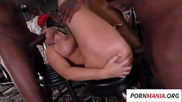 Double, Double anal, Big tit anal