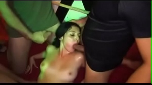 Sex party, Husband wife