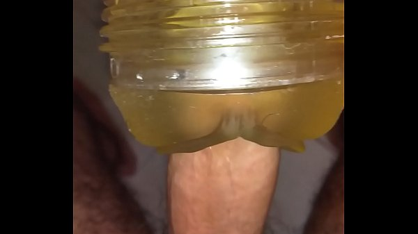 Fleshlight, Hairy masturbation
