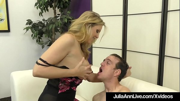 Foot, Julia ann, Julia