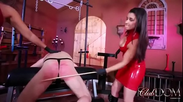 Caning, Cruel, Caned