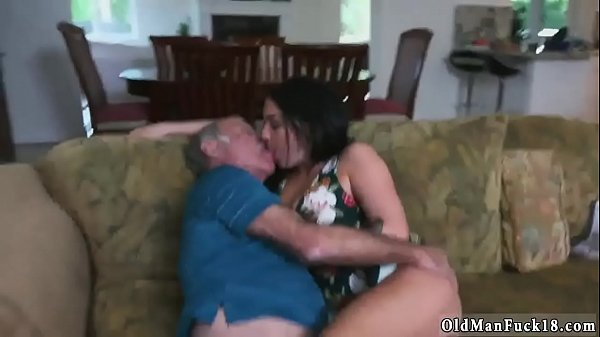 Teen first time, Granny fuck