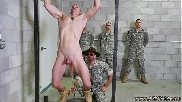 First time anal, Army