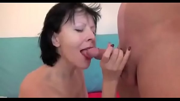 Step son, Step mom and son, Son fucks mom