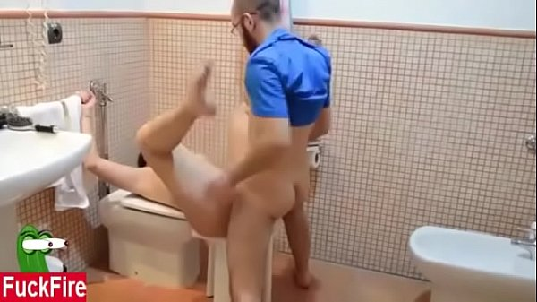 Indian girl, Indian bathroom, Forced fuck, Staff, Nri