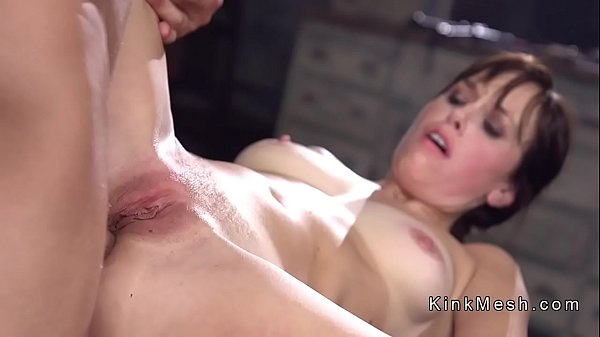 Tied up, Tied anal, Rough anal