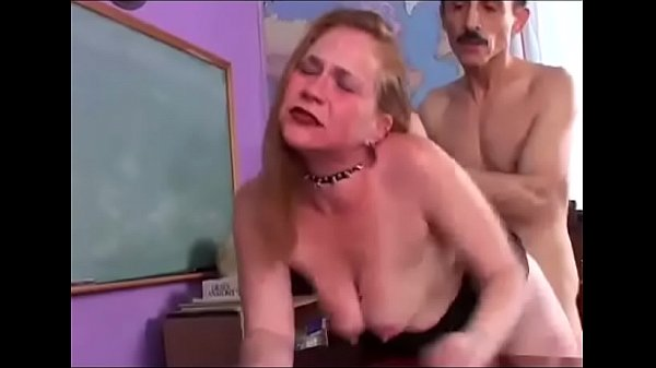 Doggystyle, Granny fuck