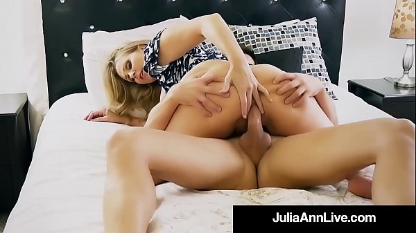 Julia ann, Julia, Milf mom, Julia ann mom