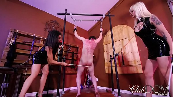 Caning, Punishment, Caned