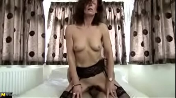 Real mom, Mom fuck son, Mature mom